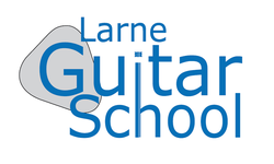 Larne Guitar School
